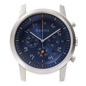 ソニー WN-WC02S-H wena wrist(ウェナ リスト)用ヘッド 「Chronograph Silver beams edition Head」