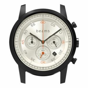 ソニー WN-WC02B-H wena wrist(ウェナ リスト)用ヘッド 「Chronograph Premium Black WD beams edition」