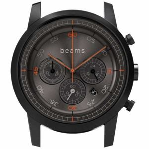 ソニー WN-WC03B-H wena wrist(ウェナ リスト)用ヘッド 「Chronograph Premium Black BD beams edition」