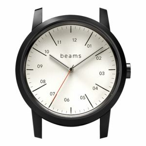 ソニー WN-WT02B-H wena wrist(ウェナ リスト)用ヘッド 「Three Hands Premium Black WD beams edition」