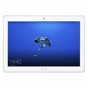 HUAWEI(ファーウェイ) MediaPad M3 lite 10 wp/Wi-Fi/Silver M3 LITE 10 WP