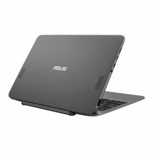 ASUS T101HA-G128 マルチスタイル対応モバイルノートパソコン TransBook シリーズ  グレーシアグレー