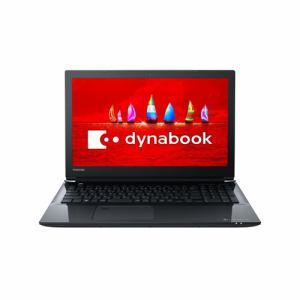東芝 PT75FBP-BJA2 ノートパソコン dynabook T75/FB  プレシャスブラック