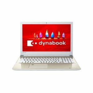 東芝 PT75FGP-BJA2 ノートパソコン dynabook T75/FG  サテンゴールド