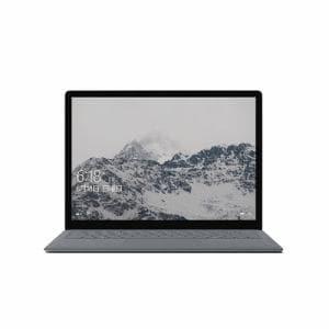 マイクロソフト DAG-00106 Surface Laptop i5/8GB/256GB   プラチナ