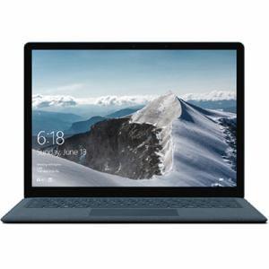 マイクロソフト DAG-00109 Surface Laptop i5/8GB/256GB   コバルトブルー