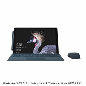 マイクロソフト GWM-00009 Surface Pro LTE Advanced Core i5/8GB/256GB)   シルバー