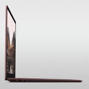 マイクロソフト DAG-00108 Surface Laptop i5/8GB/256GB   バーガンディ