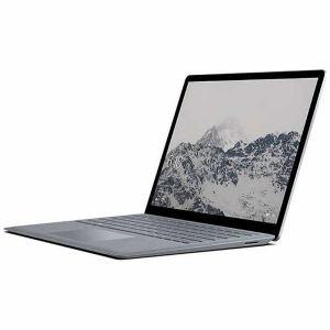 マイクロソフト DAJ-00084 Surface Laptop (i7 / 256GB / 8GB モデル) プラチナ