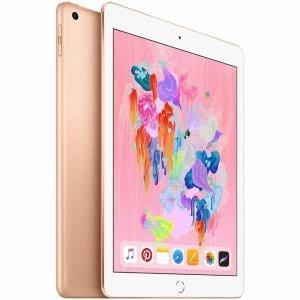 アップル(Apple) MRJP2J/A iPad 9.7インチ Retinaディスプレイ Wi-Fiモデル 128GB ゴールド