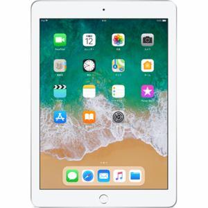 アップル(Apple) MR7K2J/A iPad 9.7インチ Retinaディスプレイ Wi-Fiモデル 128GB シルバー