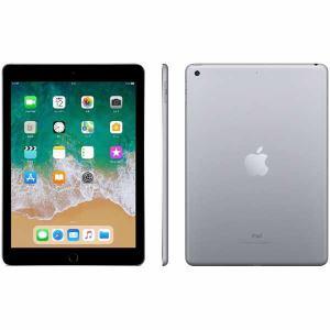 アップル(Apple) MR7J2J/A iPad 9.7インチ Retinaディスプレイ Wi-Fiモデル 128GB スペースグレイ