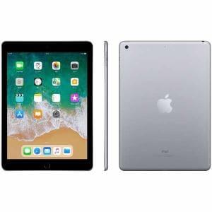アップル(Apple) MR7F2J/A iPad 9.7インチ Retinaディスプレイ Wi-Fiモデル 32GB スペースグレイ