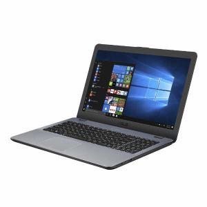 ASUS X542BP-A9 15.6型ワイド ノートパソコン 「VivoBook シリーズ」