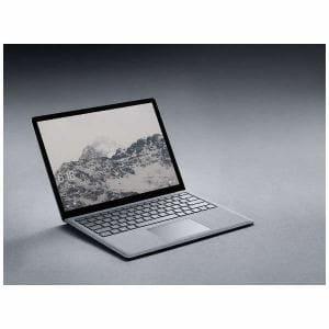 マイクロソフト DAP-00024 Surface Laptop (m3 / 128GB / 4GB モデル) 数量限定   プラチナ