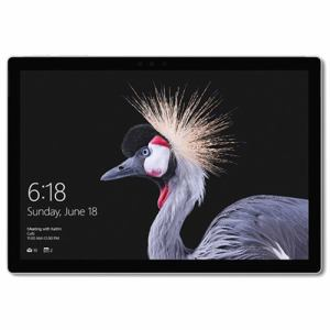 マイクロソフト KJR-00014 Surface Pro (i5 / 128GB / 8GB モデル)   シルバー