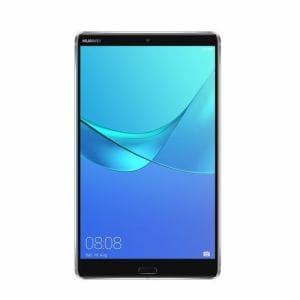 HUAWEI(ファーウェイ)MediaPad M5 8/SHT-W09/WiFi/Gray/32G