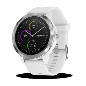 GARMIN vivoactive3 White stainless 010-01769-72 010-01769-72