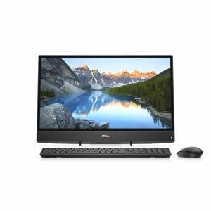 DELL FI26T-8HHBB デスクトップパソコン Inspiron 22 3000 3277  ブラック