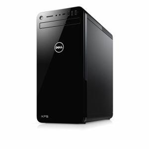 DELL DX77-8HL デスクトップパソコン XPS タワー 8930  ブラック