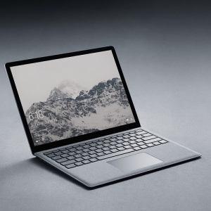 マイクロソフト KSR-00022 Surface Laptop i5/8GB/128GB   プラチナ