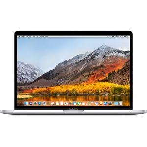 アップル(Apple) MR972J/A MacBook Pro Touch Bar 15インチ 2.2GHz 6コアIntel Core i7プロセッサ 512GB シルバー