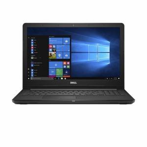 DELL NI05-8WL ノートパソコン Inspiron 15 3000 3565 ブラック