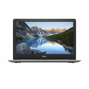 DELL MI83-8WHBS モバイルパソコン Inspiron 13 5000 5370 シルバー