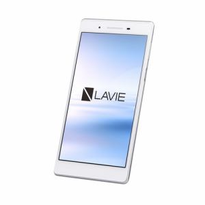 NEC PC-TE507JAW タブレット LAVIE Tab E  ホワイト