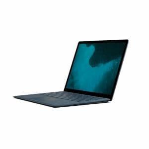 マイクロソフト LQN00051 Surface Laptop 2 i5/8GB/256GB   コバルトブルー