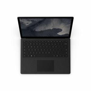 マイクロソフト DAG00127 Surface Laptop 2 i5/8GB/256GB   ブラック