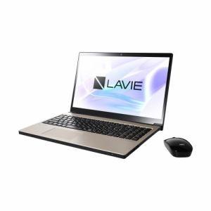 NEC PC-NX850LAG ノートパソコン LAVIE Note NEXT  クレストゴールド