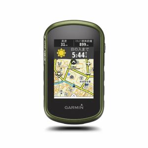 ガーミン eTrex Touch 35J 132519 ハンディGPS