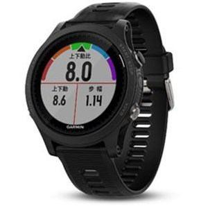ガーミン(GARMIN) 174614FA935BK GPSランニング/トライアスロンウォッチ 「ForeAthlete935」 (Black)