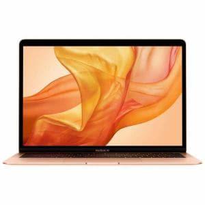 アップル(Apple) MREF2J/A MacBook Air 13インチ 1.6GHz デュアルコアIntel Core i5プロセッサ 256GB ゴールド