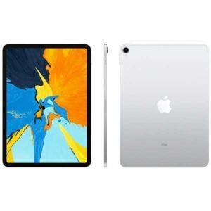 アップル(Apple) MTXW2J/A iPad Pro 11インチ Wi-Fi 1TB シルバー