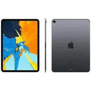 アップル(Apple) MTXQ2J/A アップル iPad Pro 11インチ Wi-Fi 256GB スペースグレイ