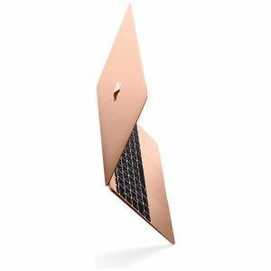 アップル(Apple) MRQP2J/A MacBook 12インチ デュアルコアIntel Core i5 512GB ゴールド