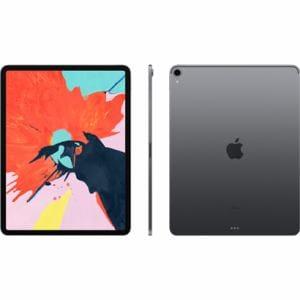 アップル(Apple) MTFL2J/A iPad Pro 12.9インチ Wi-Fi 256GB スペースグレイ