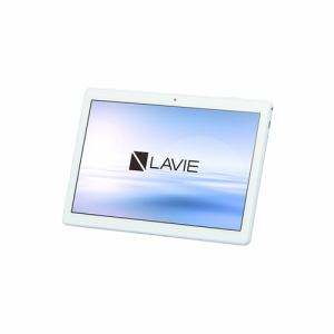 NEC PC-TE410JAW タブレット LAVIE Tab E  ホワイト