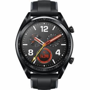 HUAWEI(ファーウェイ) Watch GT Sport/Graphite Black/55023249 WATCH GT/GRAPHITE BL