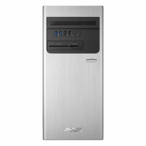 ASUS S640MB-G1050OPTANE デスクトップパソコン ASUS S640MB  シルバー