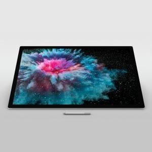 マイクロソフト LAK-00023 Surface Studio 2 i7/32GB/1TB   プラチナ
