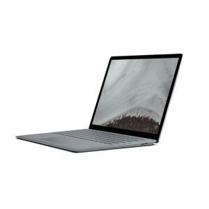 マイクロソフト LQL-00025 Surface Laptop 2 i5/8GB/128GB   プラチナ