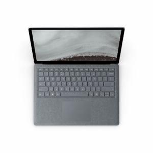 マイクロソフト LQN-00058 Surface Laptop 2 i5/8GB/256GB   プラチナ