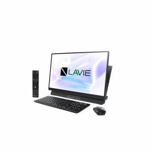NEC PC-DA370MAB デスクトップパソコン LAVIE Desk All-in-one ファインブラック