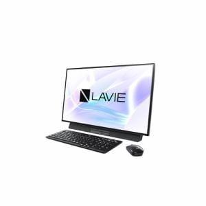 NEC PC-DA500MAB デスクトップパソコン LAVIE Desk All-in-one ファインブラック