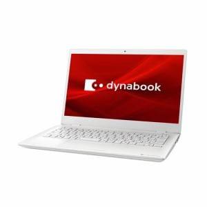 東芝 P1G6JPBW モバイルパソコン dynabook G6  パールホワイト