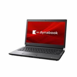 東芝 P1R3JPEB モバイルパソコン dynabook R3  グラファイトブラック