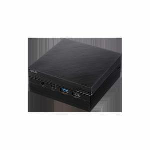 ASUS PN60-B3095ZV デスクトップ ASUS MiniPC PN60  ブラック